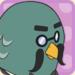 Brewster - dobutsu-no-mori icon