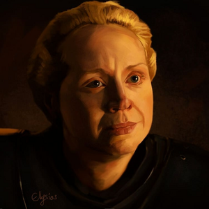 Brienne by elysios_c