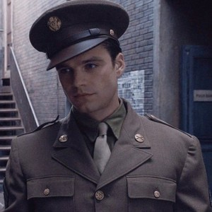 Bucky Barnes ~Captain America: The First Avenger (2011)