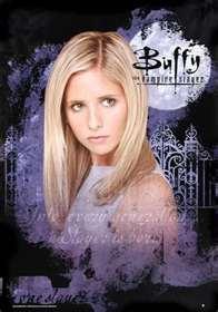 Buffy 101