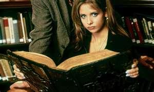 Buffy 102