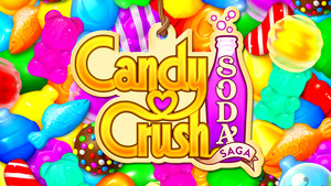 कैन्डी Crush
