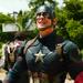 Captain America: Civil War (2016) - captain-america-civil-war icon
