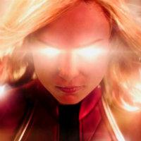 Carol -(Captain Marvel) 2019