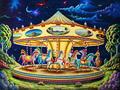 Carosuel Dreams - cherl12345-tamara fan art