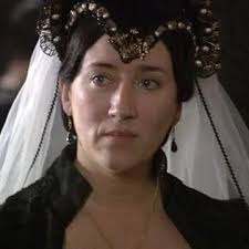 Catherine of Aragon The Tudors