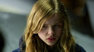 Chloe Grace Moretz in Let Me In