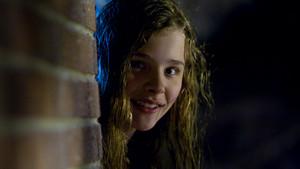 Chloe Grace Moretz in Let Me In