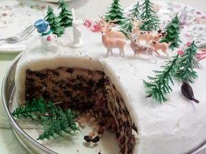 Christmas Cakes 🎄