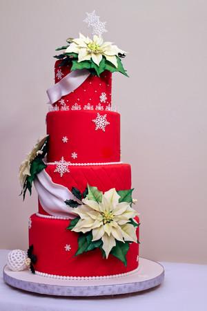 বড়দিন Cakes 🎄