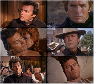 Clint in Hang 'Em High (1968)