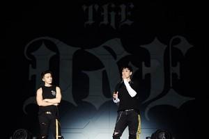 DE konsert in BANGKOK