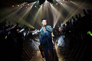 DE کنسرٹ in BANGKOK