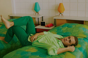 Dacre Montgomery - GQ Germany Photoshoot - 2019