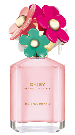 daisy Eau So Fresh: Delight