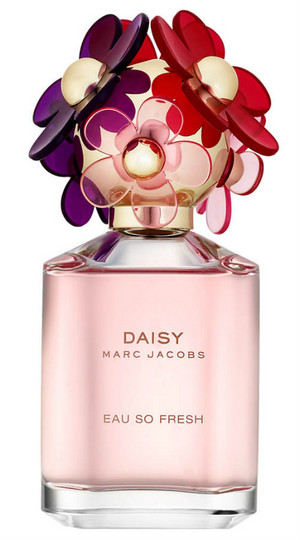 daisy Eau So Fresh: Sorbet