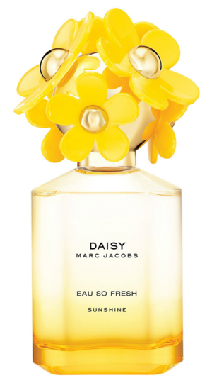 daisy Eau So Fresh: Sunshine