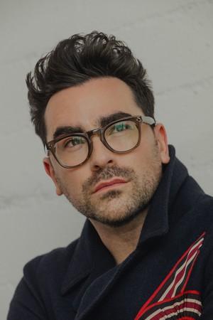 Dan Levy - Esquire - 2019