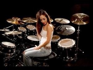 Daring Drummers