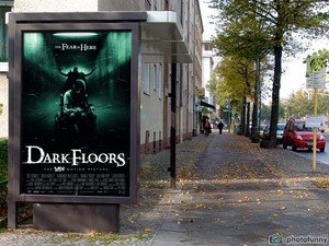 Dark Floors on Billboard