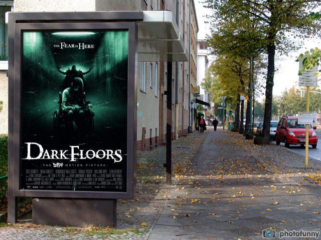 Dark Floors on Billboard