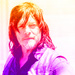 Daryl - the-walking-dead icon