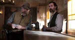 Deadwood: The Movie (2019) - Dan Dority and Johnny Burns