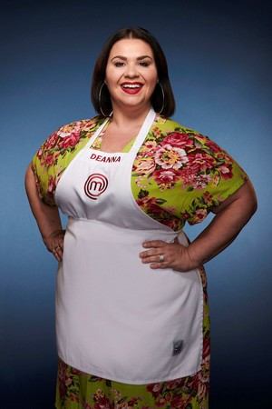 Deanna Colon (Season Ten)