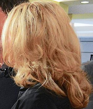Debbie's Hair