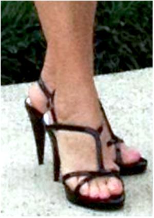 Debbie's Heels