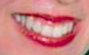 Debbie's Pretty Smile