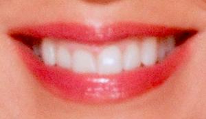 Debbie's Smile