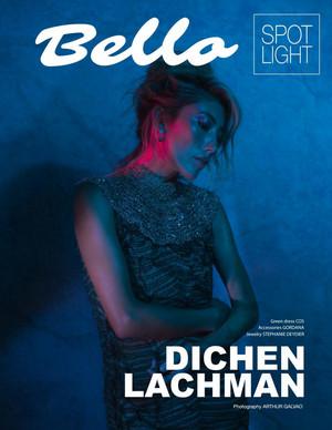 Dichen Lachman - Bello Cover - 2018