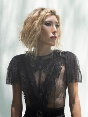 Dichen Lachman - Imagista Photoshoot - 2018