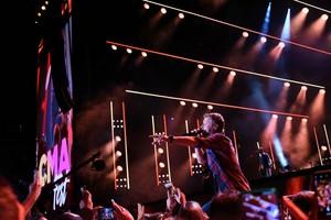 Dierks Bentley -CMA Fest