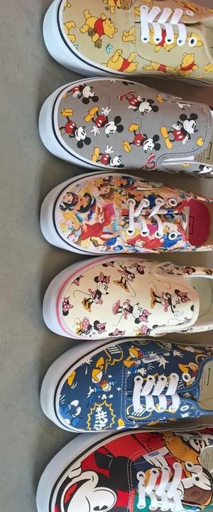 디즈니 Shoes