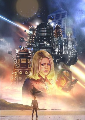 Doctor Who/Doomsday