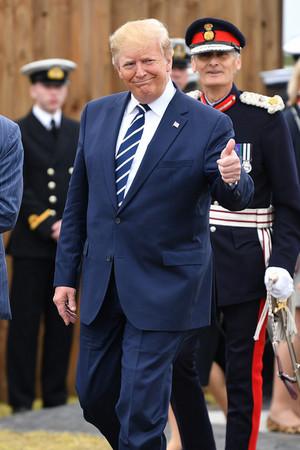 Donald Trump (2019)
