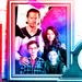 Dusty, Megan, Dylan and Sara - daddys-home icon