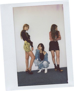 EXID for Nylon Hapon 2019