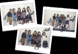 EXID for Nylon Nhật Bản 2019
