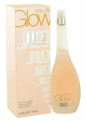 Eau De Glow Perfume