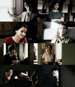 Eleven/Clara au