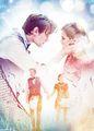 Eleven/Clara - whouffle fan art