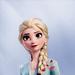 Elsa - disneys-frozen-2 icon