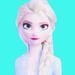 Elsa - elsa-and-anna icon