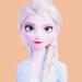 Elsa - elsa-the-snow-queen icon