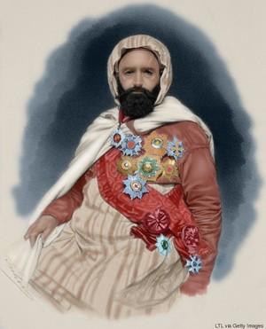 Emir Abdelkader El Djezairi