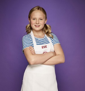 Evie (Season Seven)