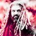 Ezekiel - the-walking-dead icon